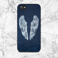 Coldplay Ghost Stories iPhone 5|5S|SE Case