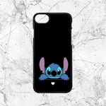 Cute Stitch Love Ohana iPhone  8 Case | Sixtyninecase