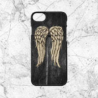 Daryl Dixon Wings The Walking Dead