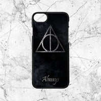 Deatly Hallows Always Dark Logo