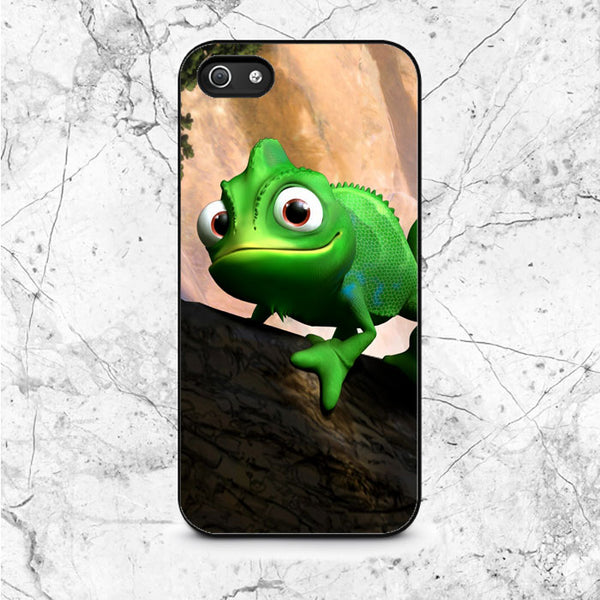 Disney Pascal Tangled iPhone 5|5S|SE Case