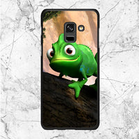 Disney Pascal Tangled Samsung Galaxy A8 Plus 2018 Case