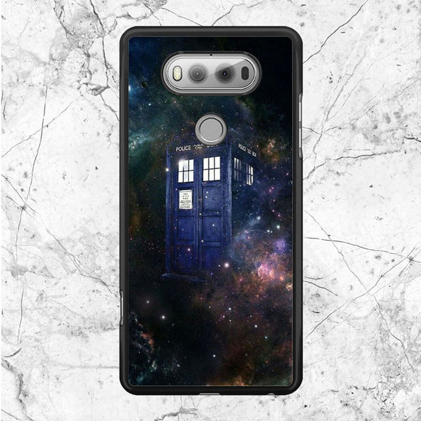 Doctor Who Tardis Galaxy LG V20 Case | Sixtyninecase