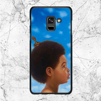 Drake Third Album Samsung Galaxy A8 Plus 2018 Case