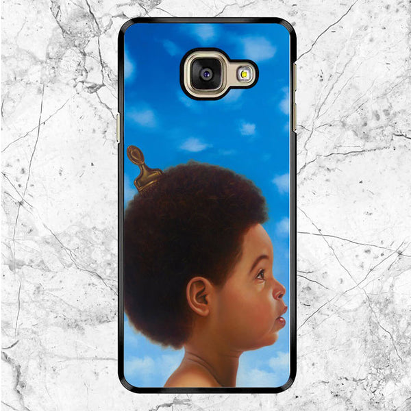 Drake Third Album Samsung Galaxy A9 Pro Case