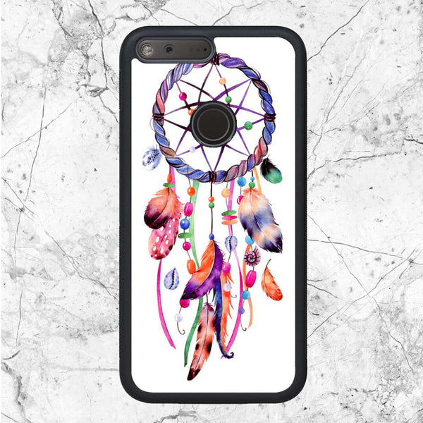 Dream Catcher Art Google Pixel Case