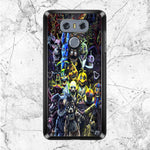 Fnaf Bonnie All Character LG G6 Case | Sixtyninecase