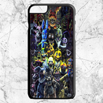 Fnaf Bonnie All Character iPhone  6 Plus | 6s Plus | Case | Sixtyninecase