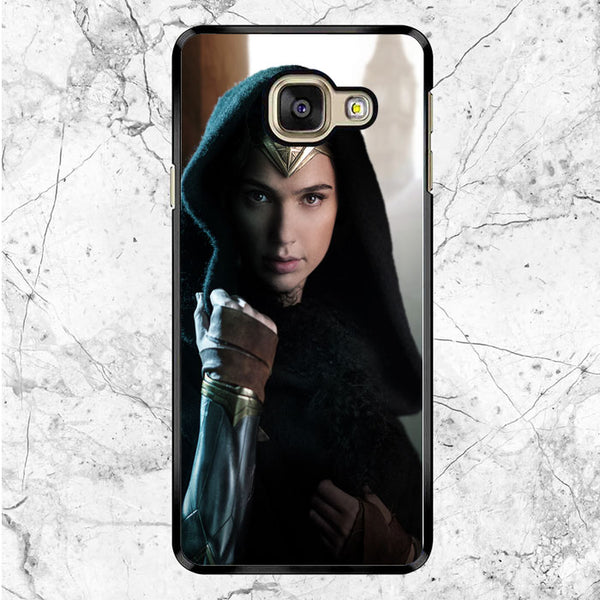 Gal Gadot Wonder Woman Samsung Galaxy A9 Pro Case