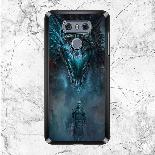 Game Of Thrones Season 7 Cover LG G6 Case | Sixtyninecase