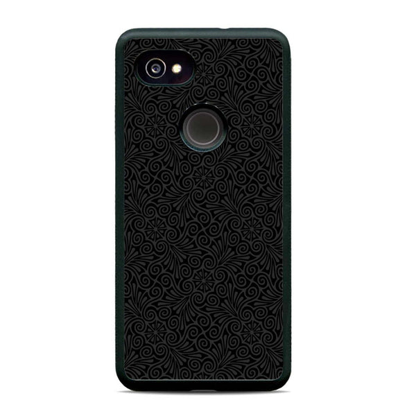 Abstract Dark Batic Google Pixel 2 XL Case - Sixtyninecase