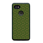 Abstract Green Lemon Google Pixel 2 XL Case - Sixtyninecase
