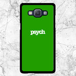 Green Psych Movie Samsung Galaxy J3 2017 Case