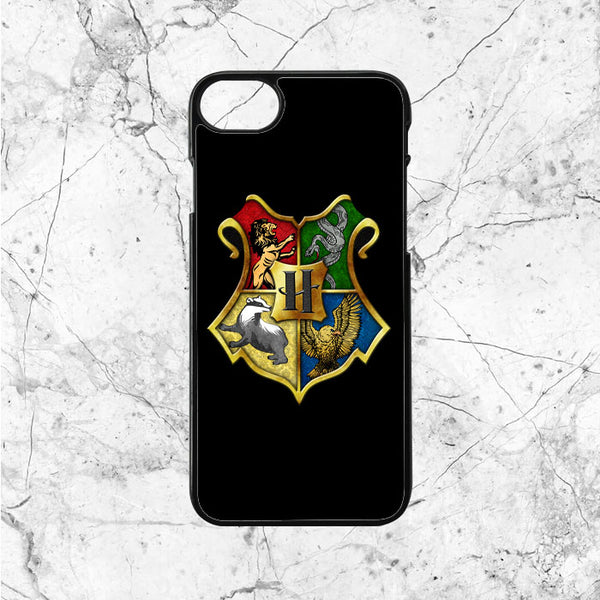 Harry Potter Hogwarts Logo