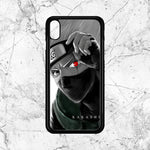Hatake Kakashi iPhone XS Max Case