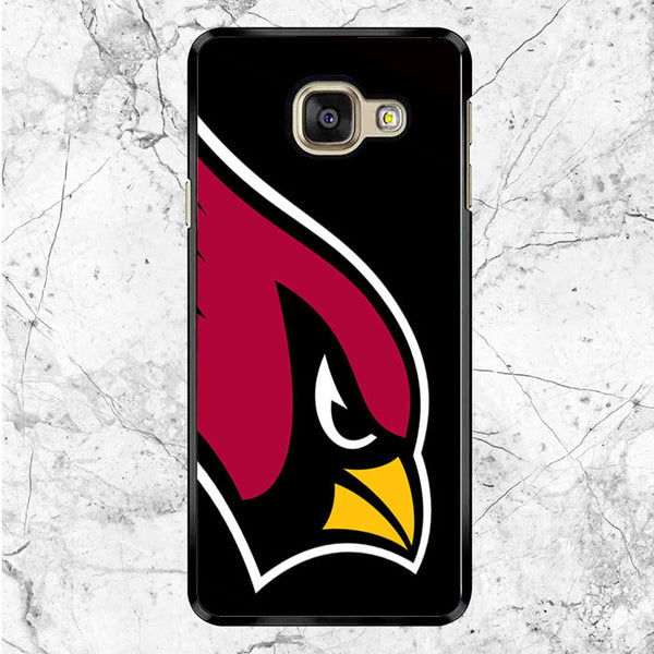 Head Atlanta Falcons Logo Samsung Galaxy A9 Case