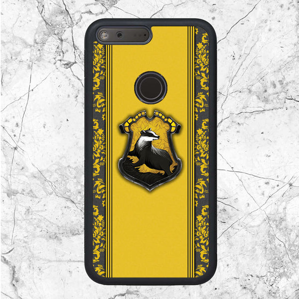 Hufflepuff Harry Potter Google Pixel XL Case | Sixtyninecase