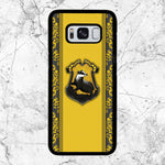 Hufflepuff Harry Potter Samsung Galaxy S8 Case | Sixtyninecase