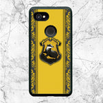 Hufflepuff Harry Potter Google Pixel 2 XL Case | Sixtyninecase