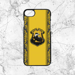 Hufflepuff Harry Potter iPhone  8 Case | Sixtyninecase