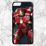 Hulk Buster Iron Man iPhone  6 Plus | 6s Plus | Case | Sixtyninecase
