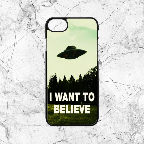 I Want To Believe Ufo