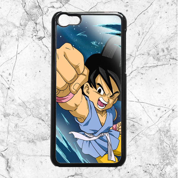 Wonderful Son Goku Kids Dragon Ball Gt iPhone 5C Case