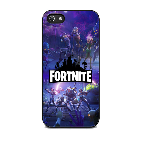 Fortnite iPhone 5|5S|SE Case - Sixtyninecase