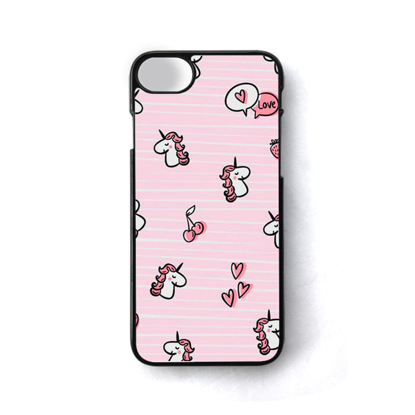 Abstract Unicorn iPhone 7 Case - Sixtyninecase