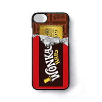 Willy Wonka Golden Ticket iPhone 7 Case - Sixtyninecase