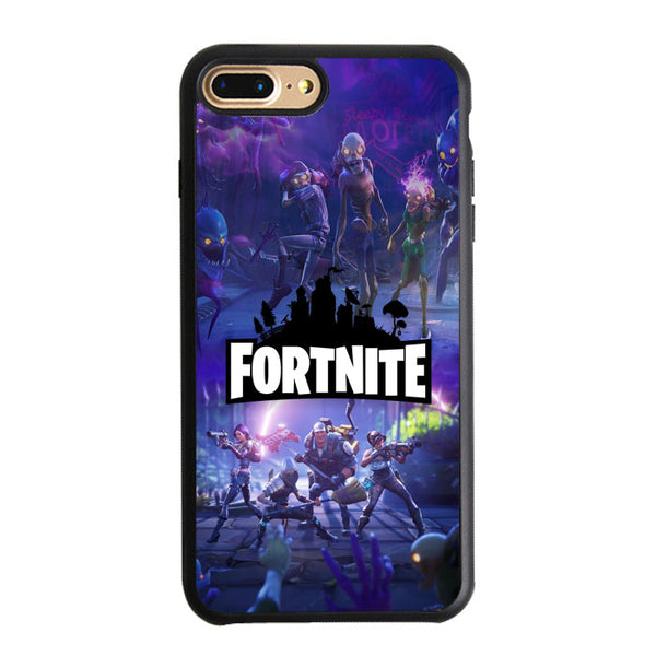 Fortnite iPhone 7 Plus Case - Sixtyninecase