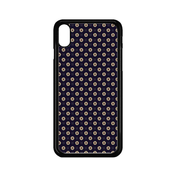 Abstract Daisy Flower iPhone XS Max Case - Sixtyninecase