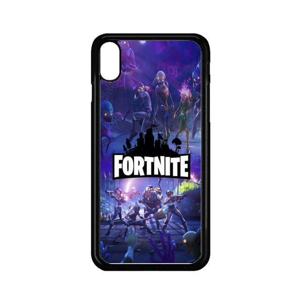 Fortnite iPhone XS Case - Sixtyninecase