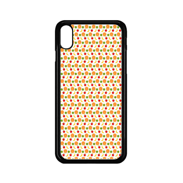 Fruit Lover iPhone XS Case - Sixtyninecase