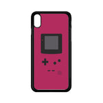 Game Boy iPhone XS Case - Sixtyninecase