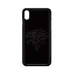 Game Of Thrones House Stark Clan iPhone XS Case - Sixtyninecase