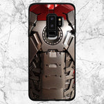 Iron Man Body Mark V Samsung Galaxy S9 Plus Case