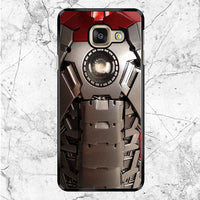 Iron Man Body Mark V Samsung Galaxy A9 Pro Case