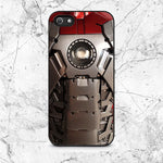 Iron Man Body Mark V iPhone 5|5S|SE Case