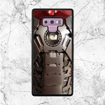 Iron Man Body Mark V Samsung Galaxy Note 9 Case