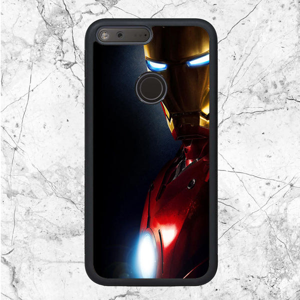 Iron Man Mark III Google Pixel XL Case | Sixtyninecase