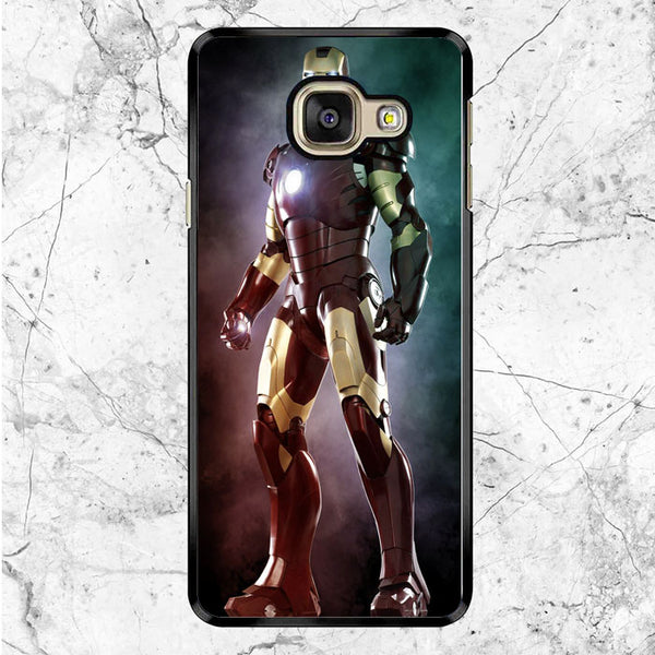 Iron Man Universe Samsung Galaxy A9 Case