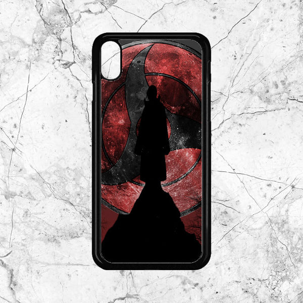 Itachi Uchiha iPhone XS Max Case