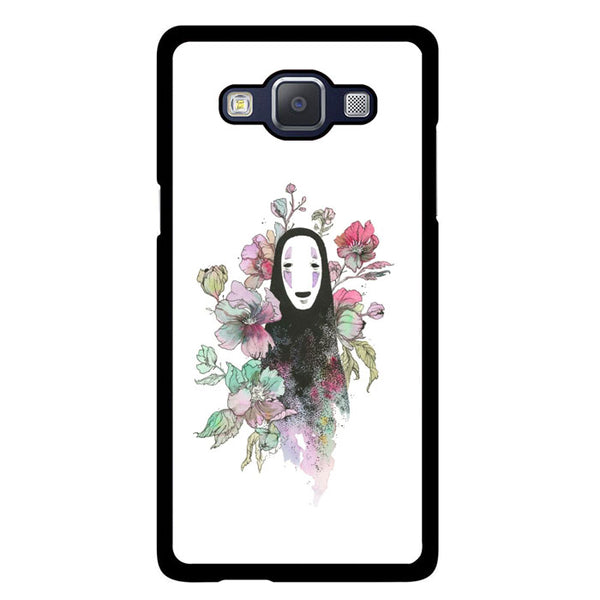 Ghibli Studio Spirited Away And Flower Samsung Galaxy J3 2017 Case - Sixtyninecase