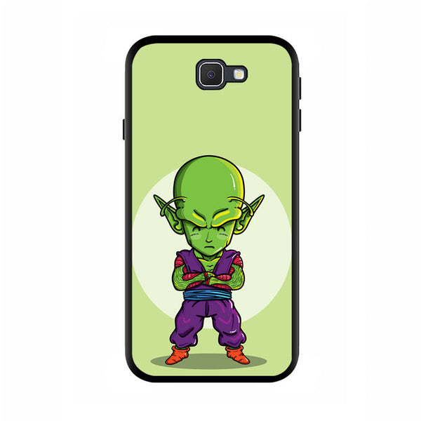 Dragonball Z Piccolo Samsung Galaxy J5 Prime Case - Sixtyninecase