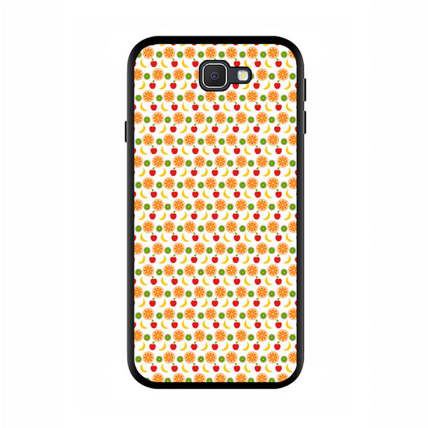 Fruit Lover Samsung Galaxy J5 2017 Case - Sixtyninecase
