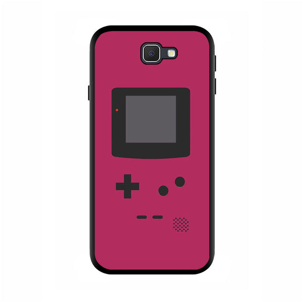 Game Boy Samsung Galaxy J5 Prime Case - Sixtyninecase