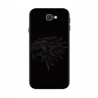 Game Of Thrones House Stark Clan Samsung Galaxy J5 Prime Case - Sixtyninecase