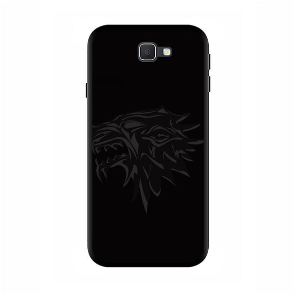 Game Of Thrones House Stark Clan Samsung Galaxy J5 2017 Case - Sixtyninecase