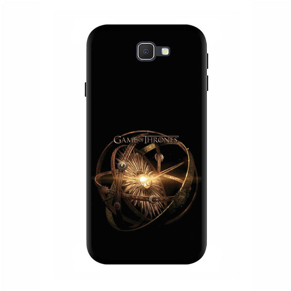 Game Of Thrones Samsung Galaxy J5 2017 Case - Sixtyninecase